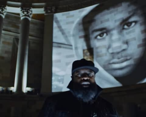 Watch Black Thought Dedicates New Song & Video 'Rest In Power' To Trayvon Martin