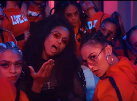 Watch Ciara Releases New Single & Video 'Level Up'