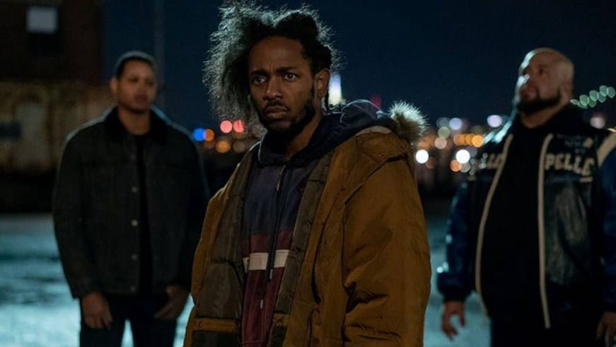 Watch Kendrick Lamar Makes Acting Debut on 50 Cent's TV Show 'POWER'
