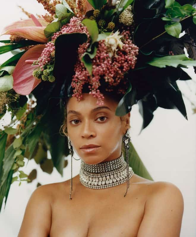 Beyonce Covers Vogue; Talks Marriage, Coachella Performance & More
