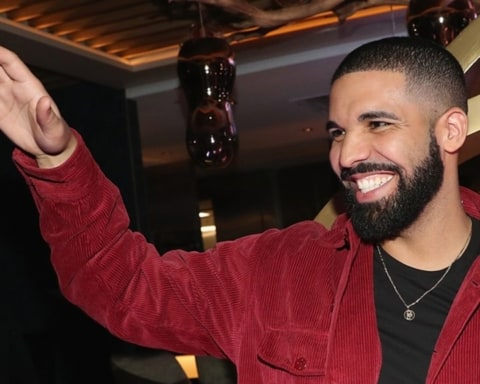Drake Becomes First Artist To Cross 50 Billion Streams