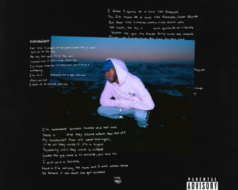 New Music 6LACK - Nonchalant