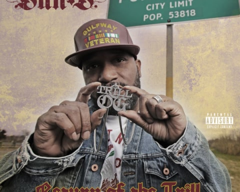 New Music Bun B (Ft. T.I. & Big K.R.I.T.) - Recognize