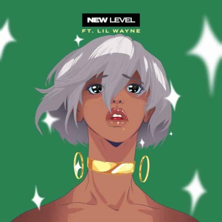 New Music Jeremih & Ty Dolla Sign (Ft. Lil Wayne) - New Level