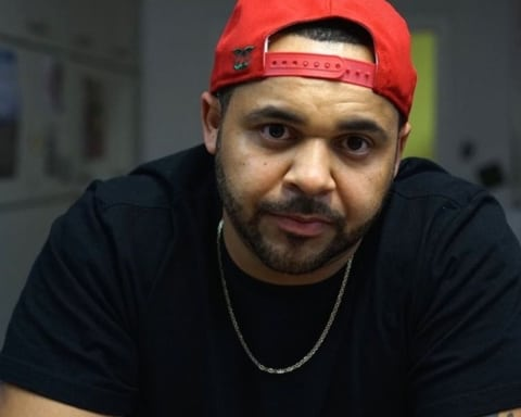 New Music Joell Ortiz - Get The Strap (Freestyle)