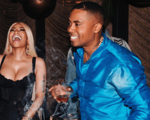 New Music Nicki Minaj (Ft. Nas) - Sorry