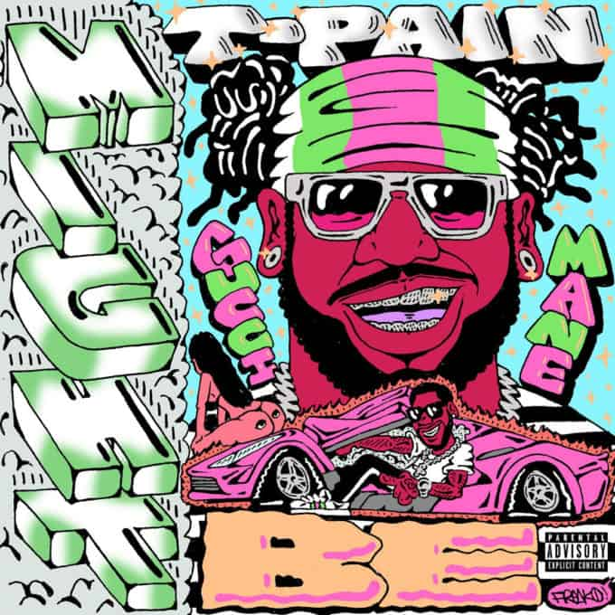 New Music T-Pain (Ft. Gucci Mane) - Might Be
