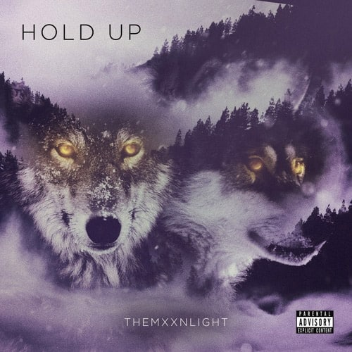 New Music THEMXXNLIGHT - Hold Up