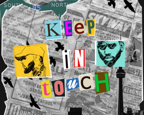 New Music Tory Lanez & Bryson Tiller - Keep In Touch