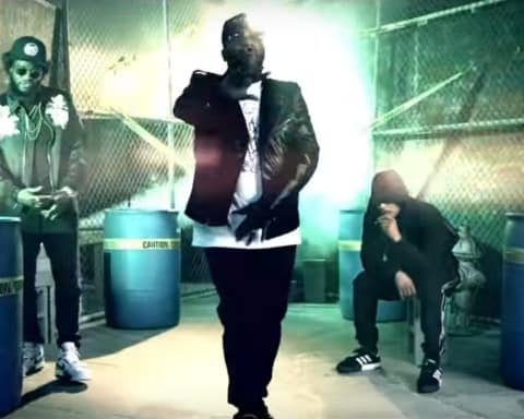 New Video Bun B (Ft. T.I. & Big K.R.I.T.) - Recognize