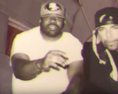 New Video DJ Muggs (Ft. Raekwon) - Yacht Party