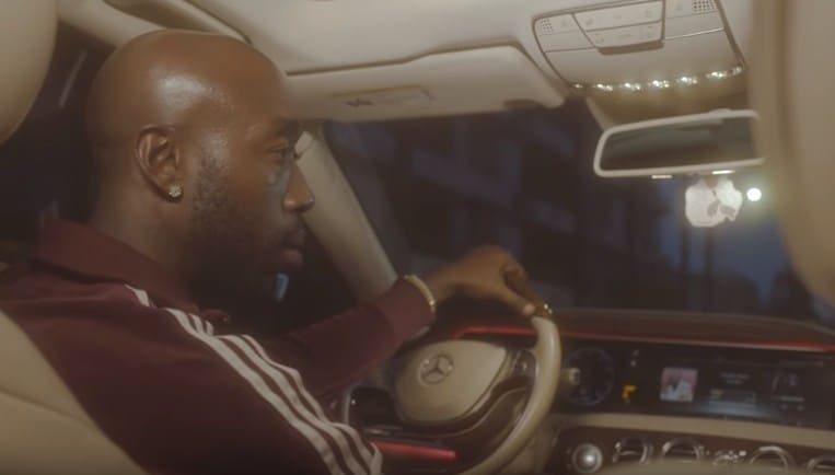 New Video Freddie Gibbs - Automatic