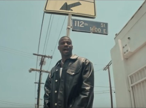 New Video Jay Rock - Rotation 112th