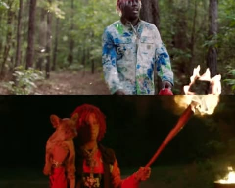 New Video Lil Yachty (Ft. Trippie Redd) - 66