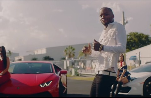 New Video Tory Lanez - Kendall Jenner Music