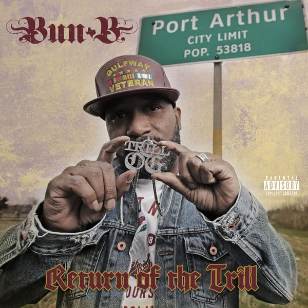 Stream Bun B's New Album 'Return of the Trill'