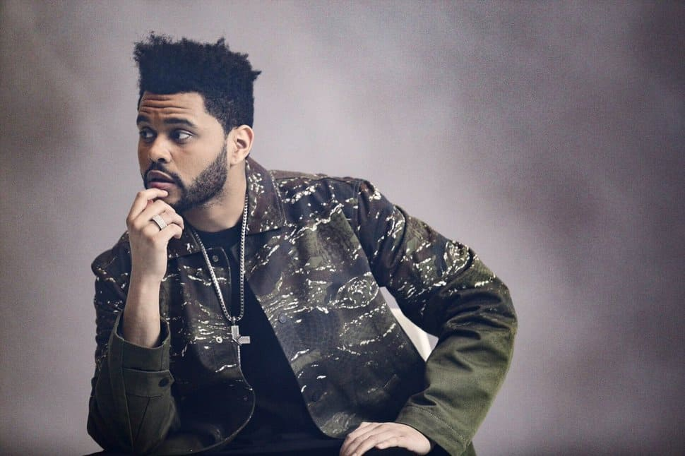The Weeknd Announces First Ever Asia Tour