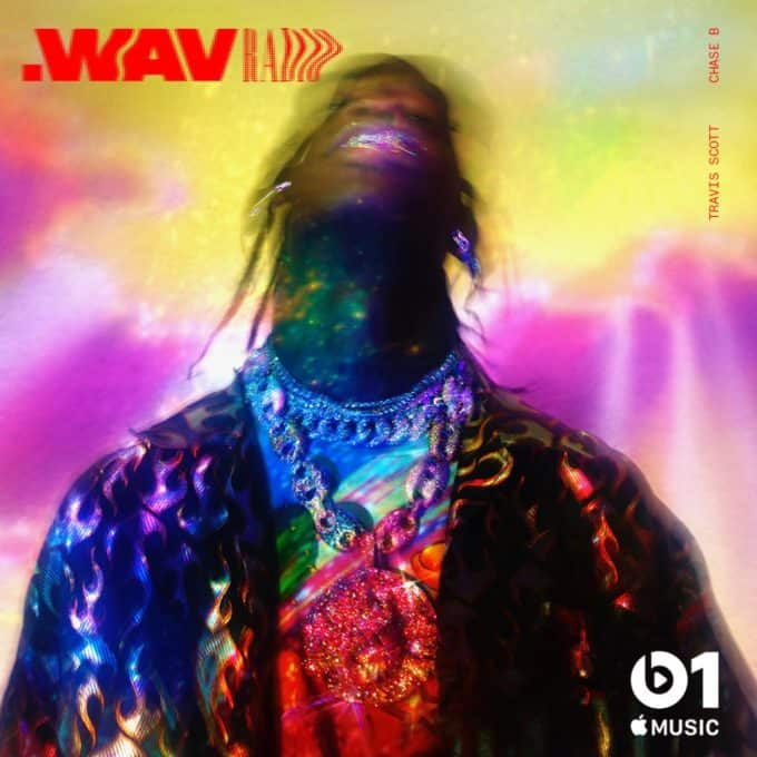 Travis Scott Debuts 3 New Songs 'Part Time', 'Zoom' Ft. Gunna & 'Houdini' Ft. Playboi Carti on .Wav Radio