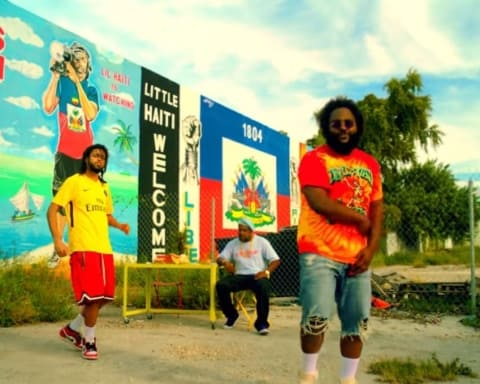 Watch Bas Releases New Song & Video 'Tribe' Feat. J. Cole