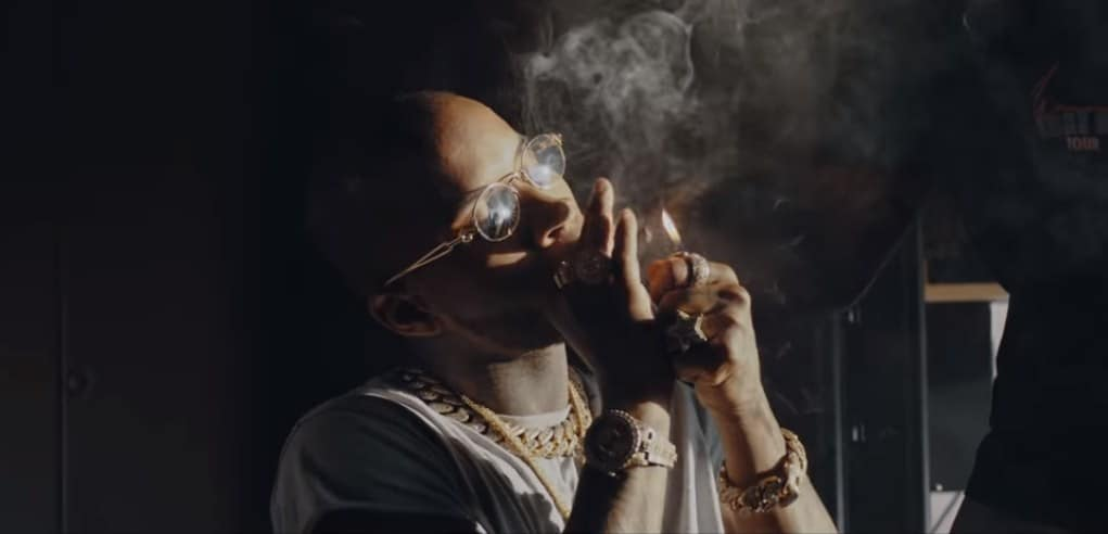 Watch Tory Lanez Releases New Song & Video 'B.A.B.Y' Feat. Moneybagg Yo