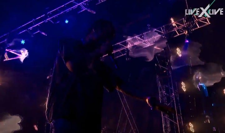 Watch Travis Scott Performs at HARD Summer Fest