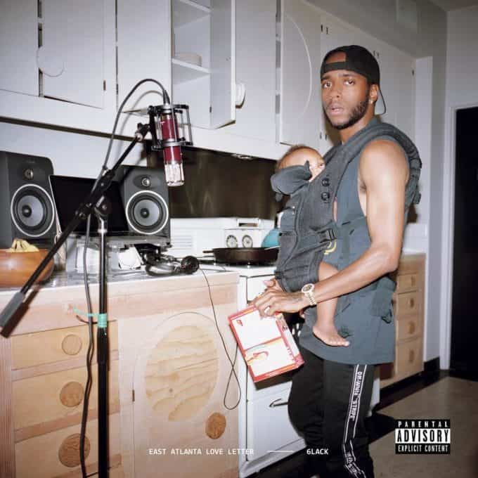 6LACK Reveals 'East Atlanta Love Letter' Tracklist Feat. J. Cole, Future, Offset & Khalid