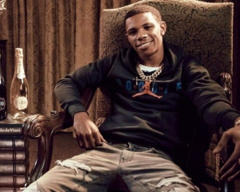 A Boogie Wit Da Hoodie Released 4 Songs Project 'B4 #HOODIESZN'