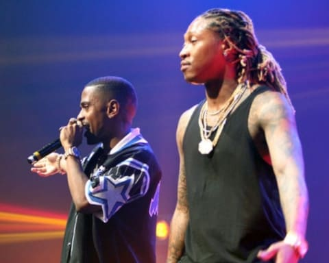 Big Sean & Future's Song 'Know About Me' Surfaced Online