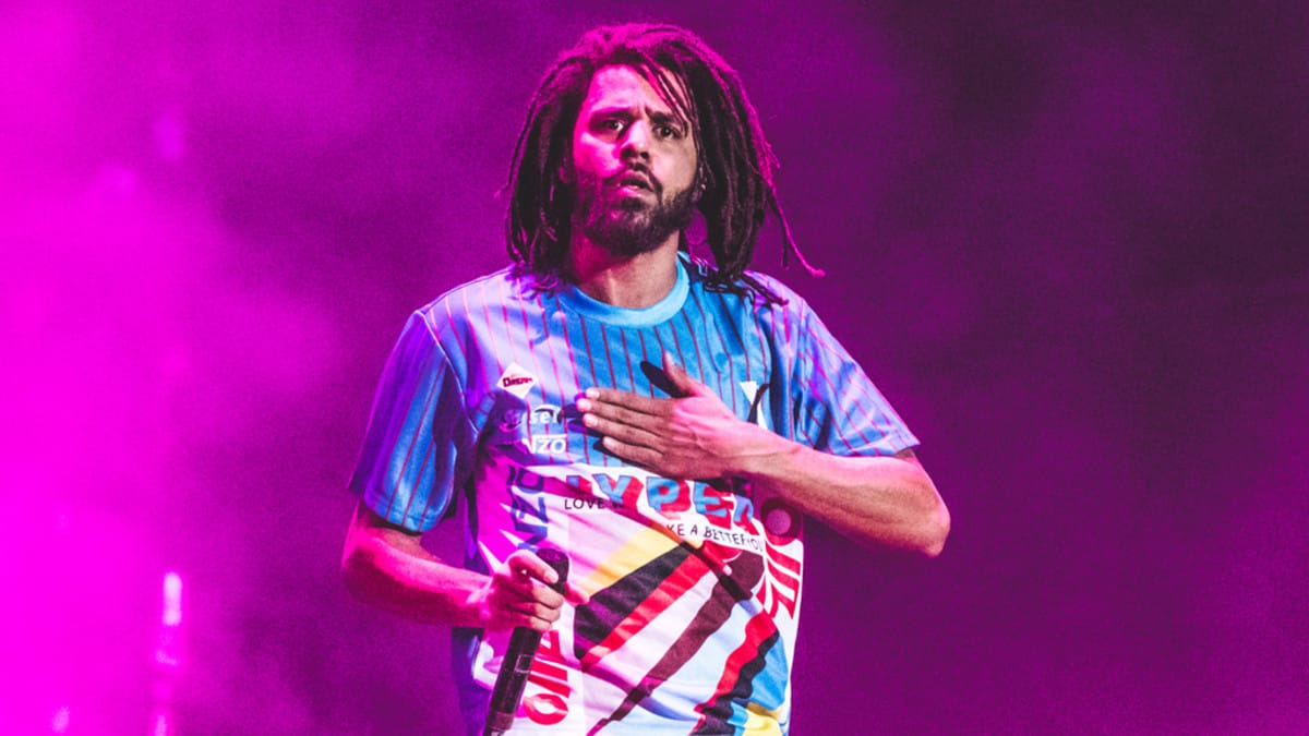 Dreamville Fest Lineup Announces; J. Cole, Big Sean, Young Thug, SZA & Nelly To Headline