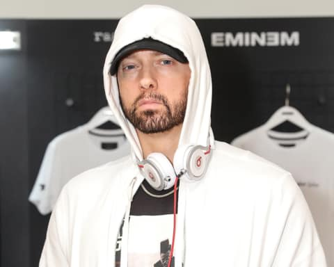 Eminem's 'Kamikaze' Debuted at Number 1 on Billboard 200, his 9th Consecutive #1 Album