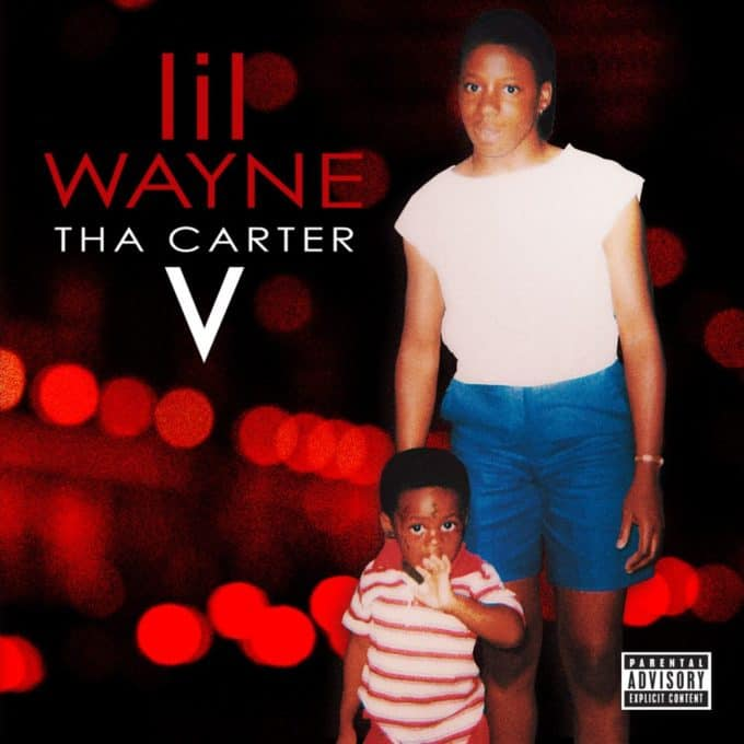 Lil Wayne's The Carter V is Releasing This Week