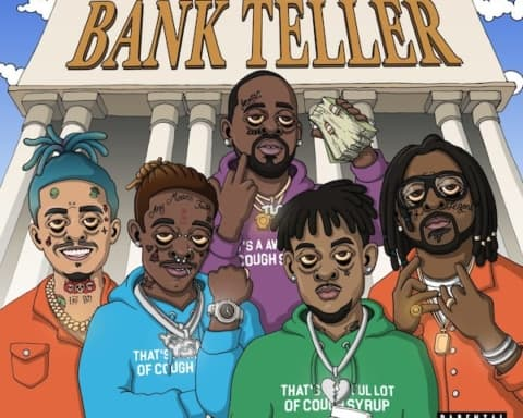 New Music Desto Dubb (Ft. Lil Uzi Vert, Lil Pump, Smokepurpp & 03 Greedo) - Bankteller