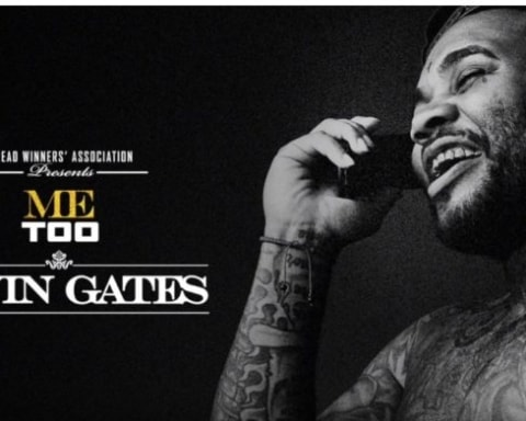 New Music Kevin Gates - Me Too