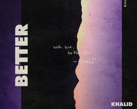 New Music Khalid - Better