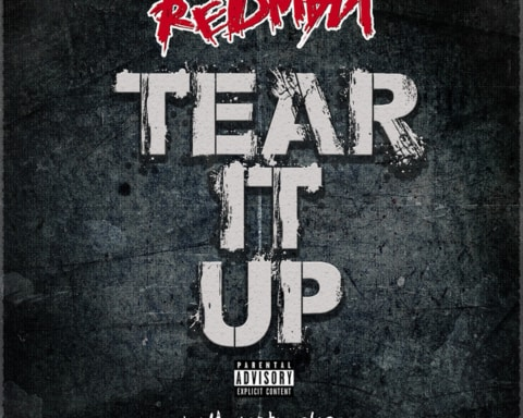 New Music Redman - Tear It Up