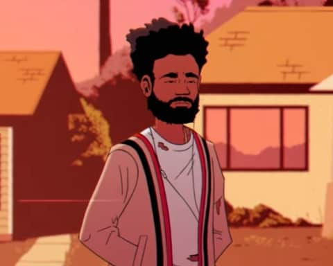 New Video Childish Gambino - Feels Like Summer
