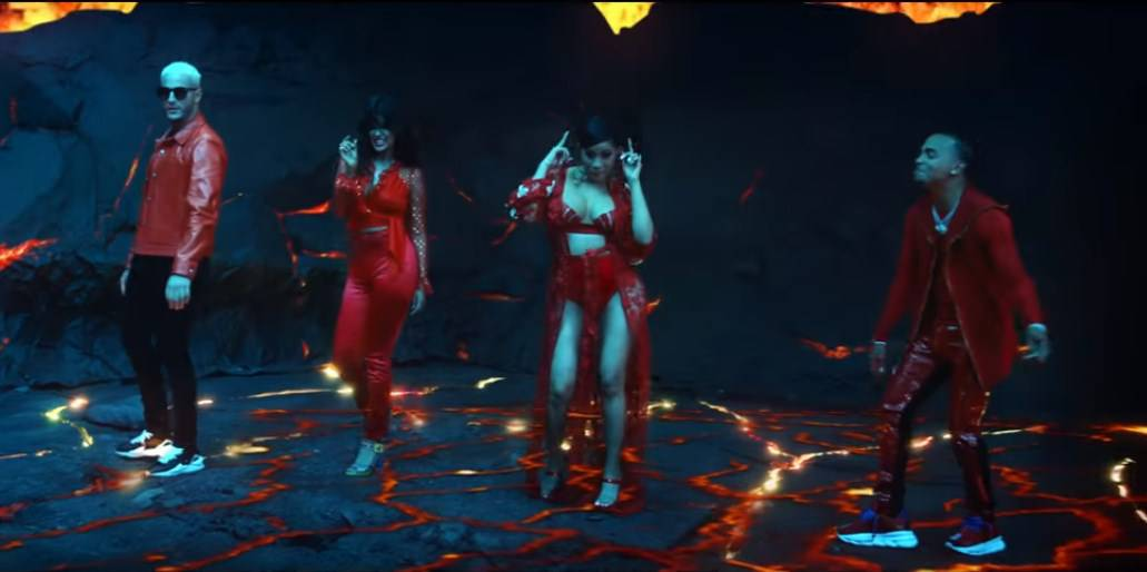 New Video DJ Snake (Ft. Selena Gomez, Ozuna & Cardi B) - Taki Taki