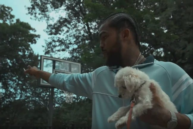 New Video Dave East - Yes Indeed (Remix)