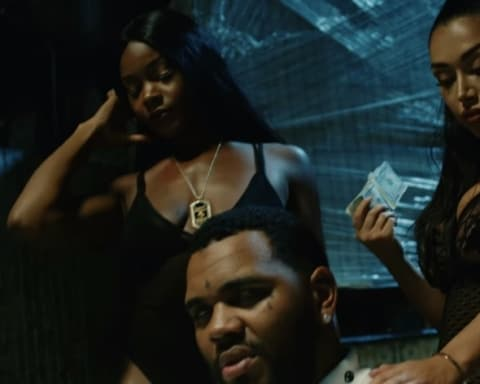 New Video Kevin Gates - Adding Up