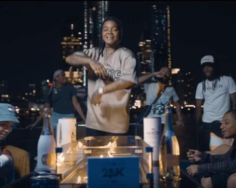 New Video Young M.A. (Ft. KorLeone) - Wahlinn