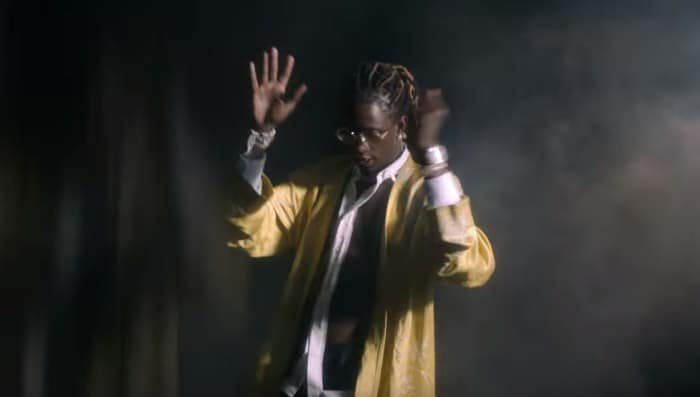 New Video Young Thug (Ft. Gunna) - Dirty Shoes