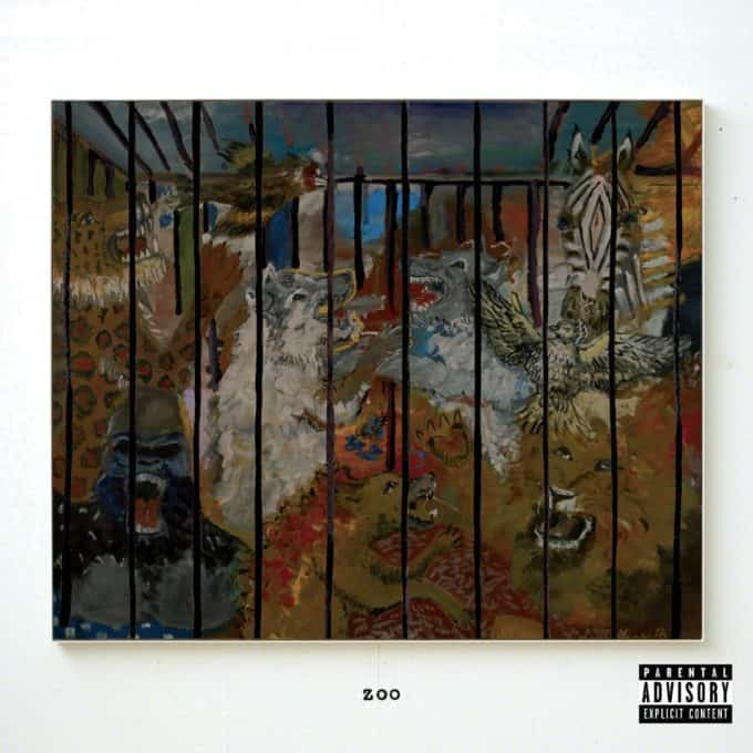Stream Russ' New Album 'Zoo' Feat. Rick Ross, Snoop Dogg & More