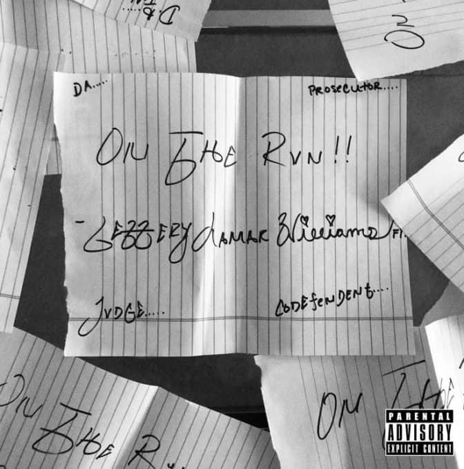 Stream Young Thug's New On The Rvn EP