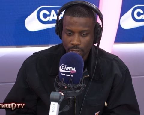 Watch Jay Rock's Interview & Freestyle on Tim Westwood's Show