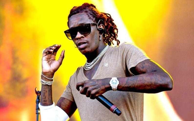 Young Thug Announces BARTER 7 Project