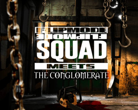 New Music Busta Rhymes - Flipmode Squad Meets The Conglomerate (Ft. Various Artists)