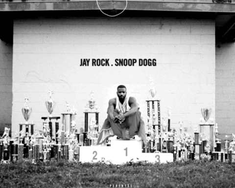 New Music Jay Rock (Ft. Snoop Dogg) - Win (Remix)