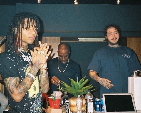 New Music Post Malone & Swae Lee - Sunflower