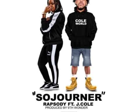 New Music Rapsody (Ft. J. Cole) - Sojourner