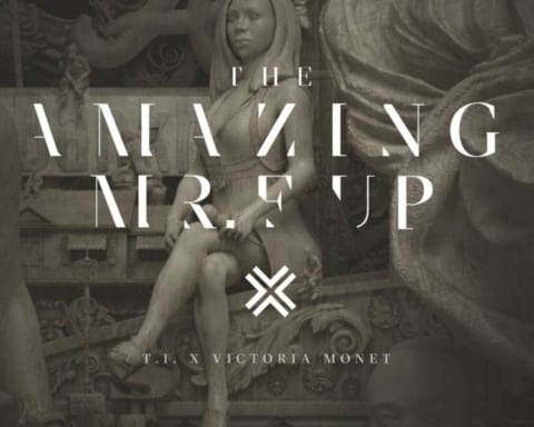 New Music T.I. (Ft. Victoria Monet) - The Amazing Mr. Fk Up